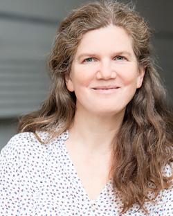 Judith Velsinger